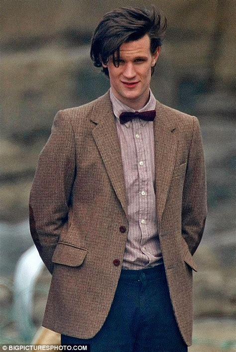 matt smith dr who doctor who matt smith gillan as the eleventh doctor
