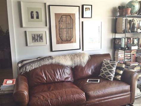 comfy leather couch 28 best images about living room ideas on pinterest
