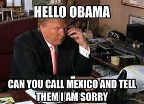 mexican meme donald trump you re and you re fired the