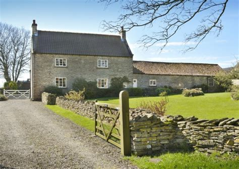 seven of the best country cottages for sale in