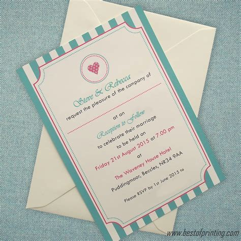 Cheap Wedding Invitations Nyc by Wedding Response Cards Nyc Cheap Invitations Rsvp Cards