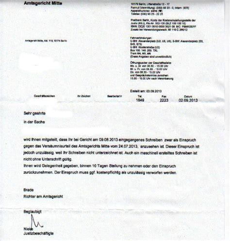 Beschwerdebrief Chef Muster Schreiben Ohne Unterschrift Sind Nicht G 252 Ltig 5 Gg