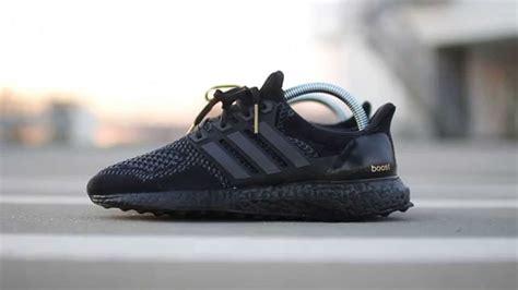 Adidas Ultra Boost Black adidas ultra boost all black custom