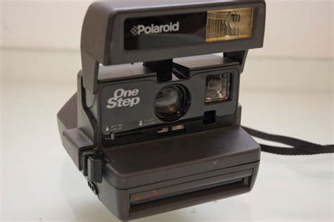 One Step Instant Polos polaroid one step instant 600 works sale