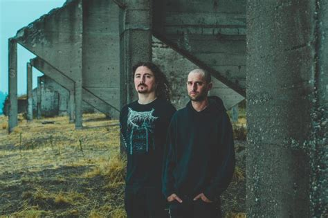 the gauntlet warbringer kick off west coast run with the gauntlet bell witch seattle doom metallers to kick