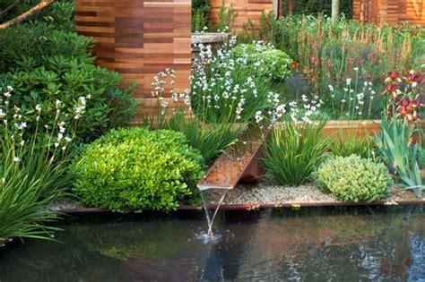 Contemporary Garden Plants Modern Garden