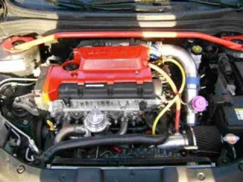 Kia Turbo Kit Turbo Kia Pro Cee D