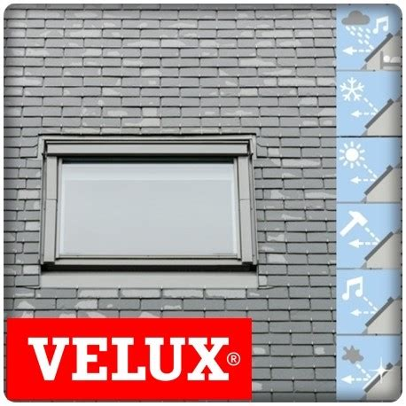 Velux 114x118 Tout Confort 2966 by Velux 114x118 Projection Trendy Prix Pose Velux Calculer