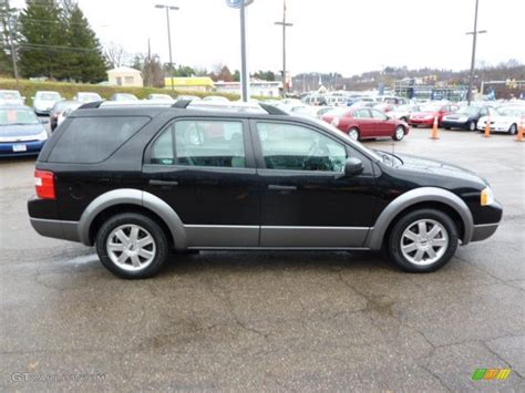 2006 Ford Freestyle by Black 2006 Ford Freestyle Se Awd Exterior Photo 40432996