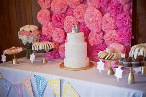 Cute Backdrop For Candy Buffet Backdrop Ideas Buffet Backdrops