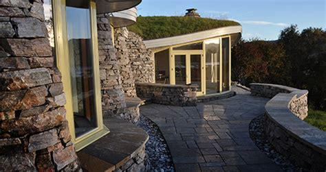 Luxury Cottages Scotland by The Stonehouses Luxury Cottages In Ullapool In The