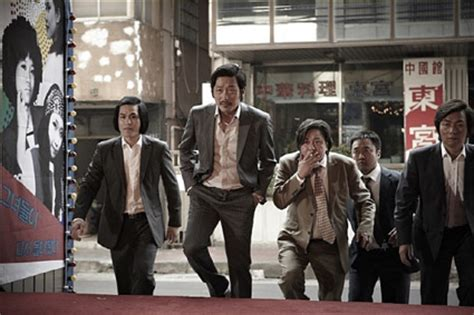 film gangster wanita korea a nameless gangster in 2012 s best south korean film far