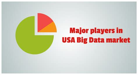 Mba Business Intelligence Usa by Major Players In Business Intelligence And Usa Big Data