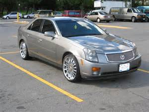2004 Cadillac Cts 2004 Cadillac Cts Pictures Cargurus