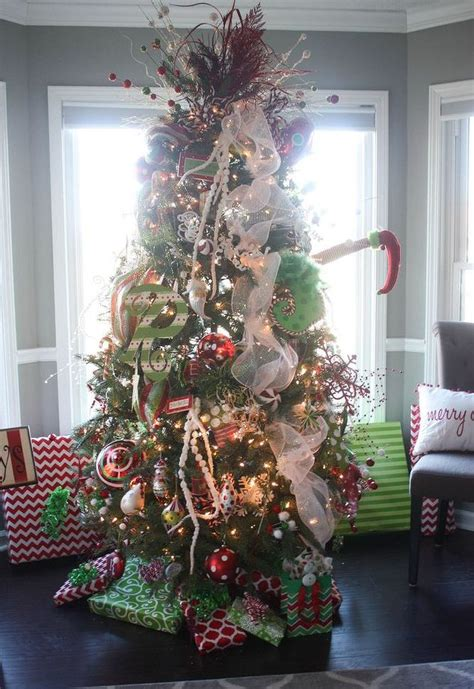 my whimsical christmas tree hometalk