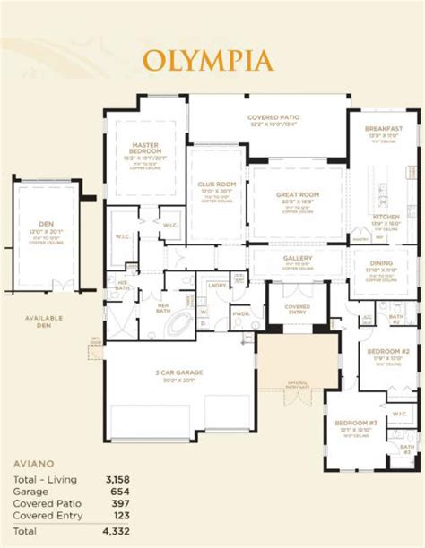 olympia floor plan 301 moved permanently