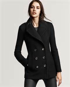 Pea Cost Wardrobe Essentials 5 Coats Every Must