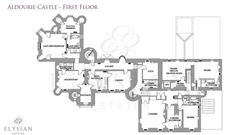 chateau floor plans 1000 images about tale on entryway