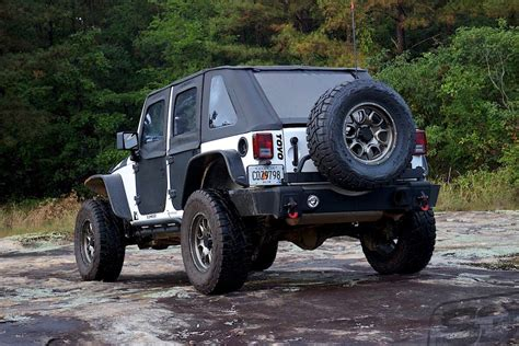 bronze wheels jeep m19 mamba offroad wheels