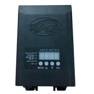 hton bay outdoor lighting manual hton bay low voltage 200 watt landscape transformer sl