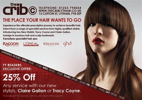 hair ads magazine ad crib hair salon by mikeymikesart on deviantart
