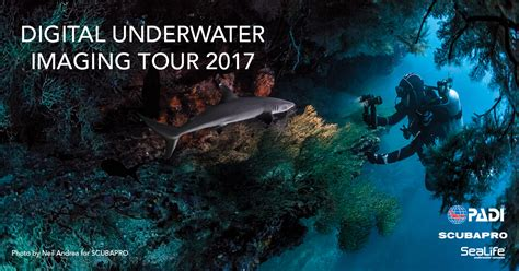 digital underwater digital underwater imaging tour 2017 europe middle east