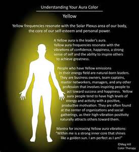 blue aura color meaning understanding your aura color yellow spirituality and