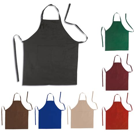 Apron Menyusui Celemek Menyusui 1 opromo cotton canvas kitchen apron color bez sale fashion cotton canvas apron