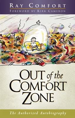out of my comfort zone pdf out of the comfort zone books