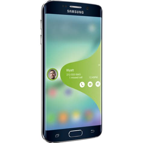 samsung galaxy s6 edge sm g925a 64gb at t sm g925a 64gb blk