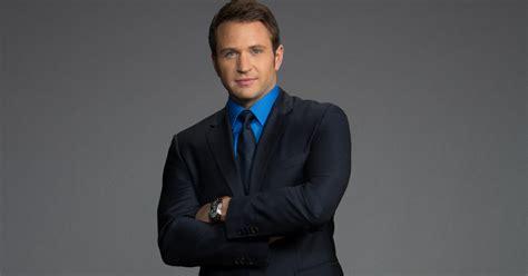 Mat Doran matt doran named host of new series crime daily extratv
