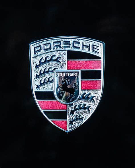 Porsche Emblem by 27 Best Porsche Emblems Images On Porsche Logo
