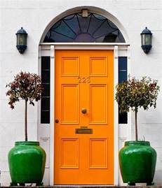 Front Door House by 30 Front Door Ideas And Paint Colors For Exterior Wood