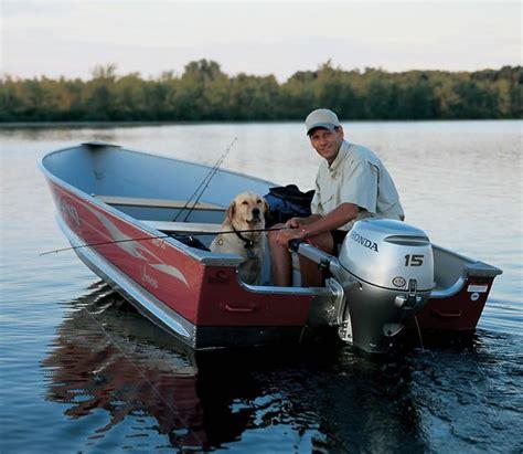 motor boat honda portable outboard bf15 15hp boat motor sportsman s