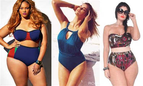 Top Xl Dont Look the 25 best plus size swimwear bathing suits and bikinis