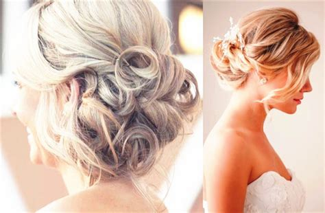 Wedding Updos For Thin Hair by 18 Best Wedding Hairstyles For With Thin Hair