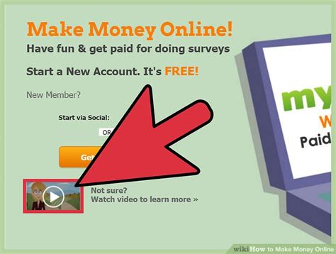 Make Free Money Online - make money online free images usseek com