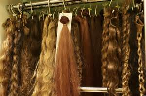 hair extensions hair extension black market causing rash of thefts huffpost