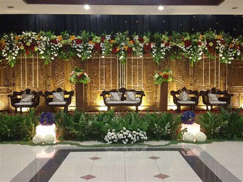 Wedding Organizer Tugas by Wedding Decoration Di Jakarta