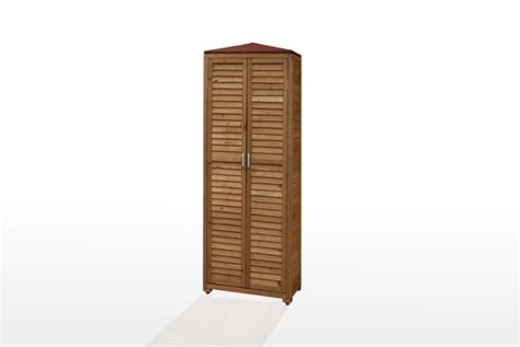 armadi su ebay armadio da esterno spilungo 186x40x70 cm porta oggetti in
