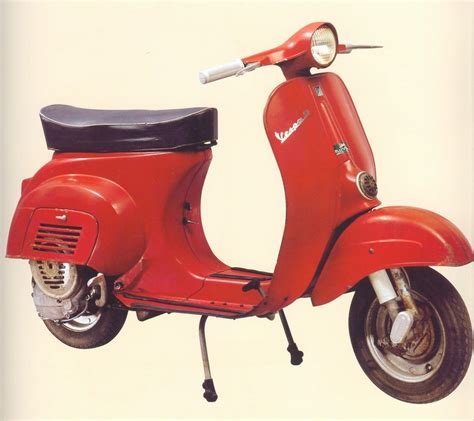 scootermaniac all classic scooters