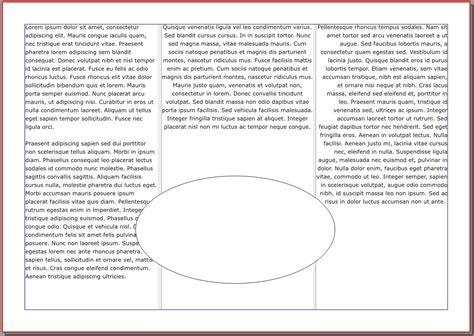 dev essere così testo tutorial testo in circolo con scribus 171 thejoe it