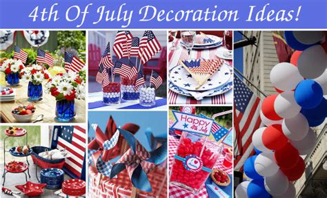 4th of july backyard decorations fourth of july outdoor decorations