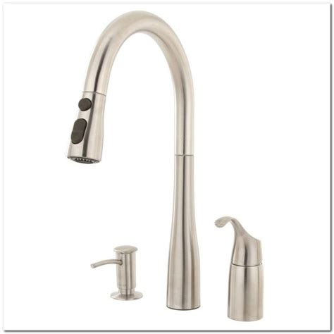 Kitchen Sink Faucet Home Depot Home Depot Kitchen Sink And Faucet Set Sink And Faucet