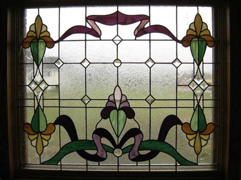 Designs For Bathrooms 12 salles de bain embellies par des vitraux pour fen 234 tres