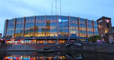 Birmingham Mba Review birmingham nec reviews concert safety measures following