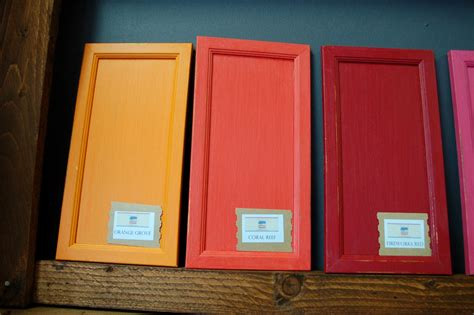 orange paint coral paint paint great color choices from the american paint company