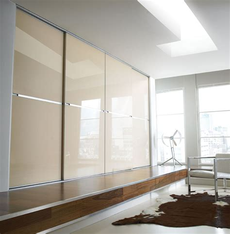 glass bedroom doors cream glass bedroom doors slide wardrobes direct