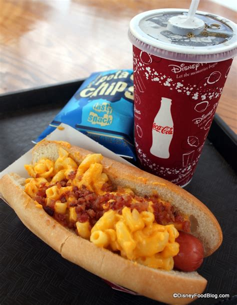 dogs and mac and cheese review fairfax fare and the macaroni cheese and truffle and bacon