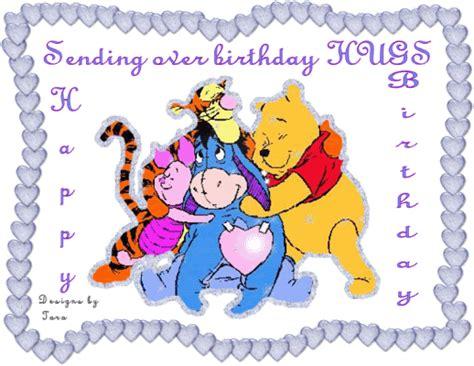Winnie The Pooh Birthday Quotes Winnie The Pooh Birthday Quotes Quotesgram